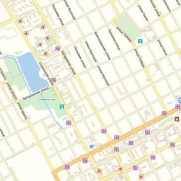 Новый выпуск программы Любимый город — Улица Больничная